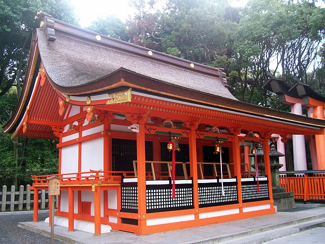 Fushimi Inari Shrine - Shintoism