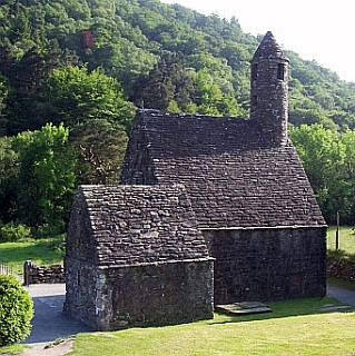 St. Kevin church