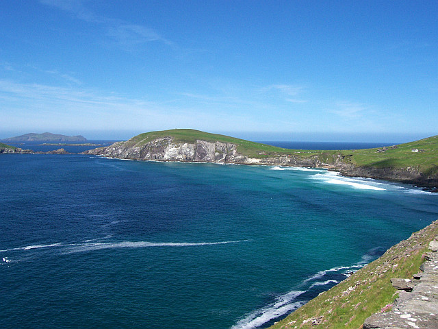 Dingle peninsula - Slea head