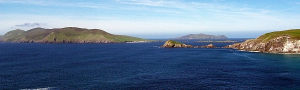 Dingle peninsula - Slea head (view 3)
