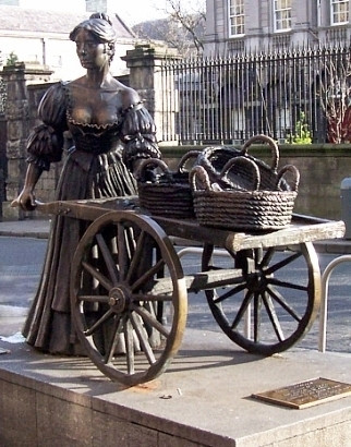 Molly Malone (view 2)