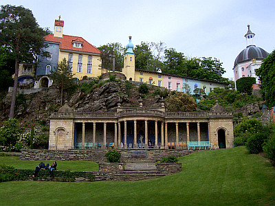 Village de Portmeirion
