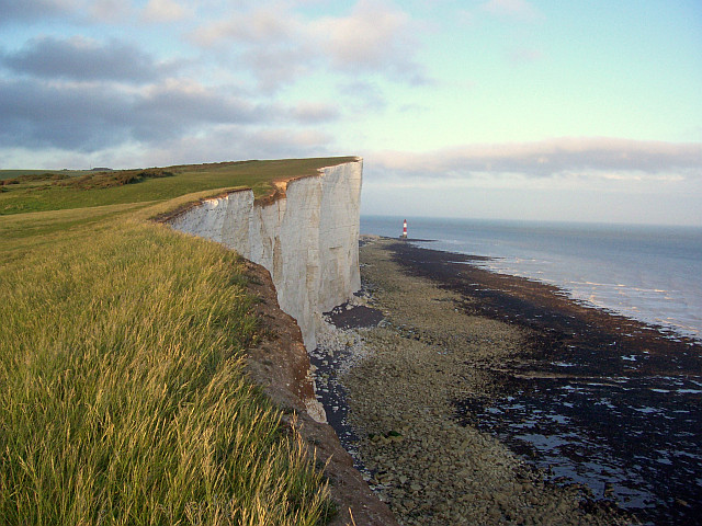Beachy Head - Nice view