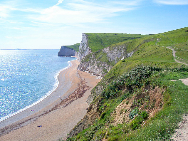 Durdle door (view 2)