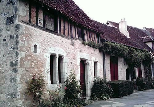 Provins - House of the Middle Ages